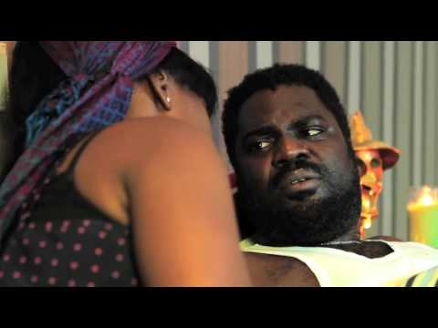 Video (skit): Yomi Black's Girl Wants Him To 'Do It Now Now'
