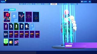 *NEW* Leaked Fortnite Skins & Emotes.! ALIEN DANCE! (Signature Shuffle, Callisto...)