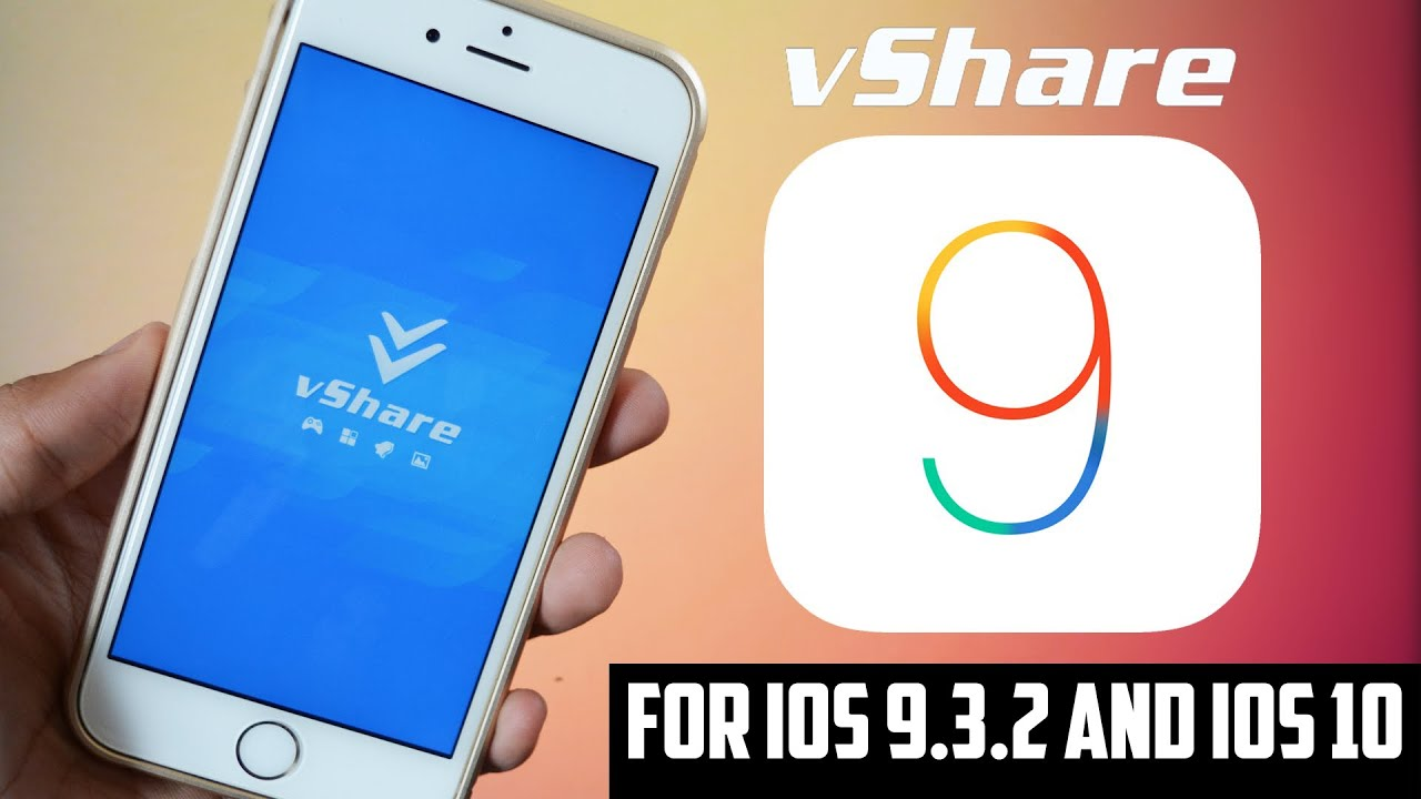 vshare iphone 4 gratuit