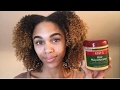 Protein Treatments on Natural Hair | ORS Hair Mayonnaise