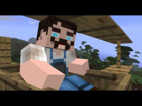 Animated - Feed The World #37 Man