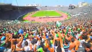 3aychine 3icha mehboula ( RCA vs MAT ) 2014