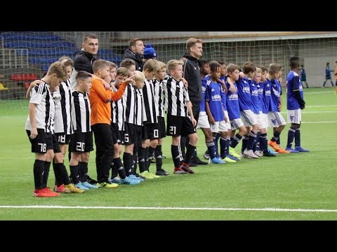 FC Tallinn Keep Pushing On Ateitis Cup 2019 U11