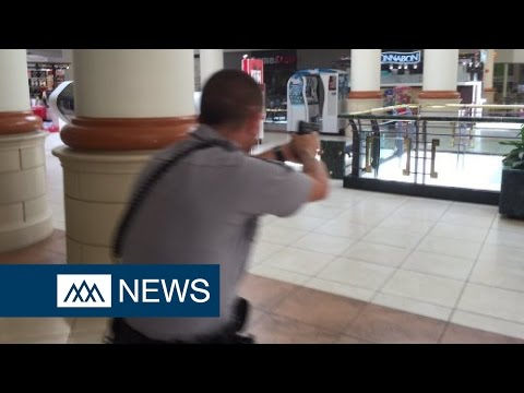 Shooting causes panic at Crabtree Valley Mall in Raleigh, North Carolina - DIBC News