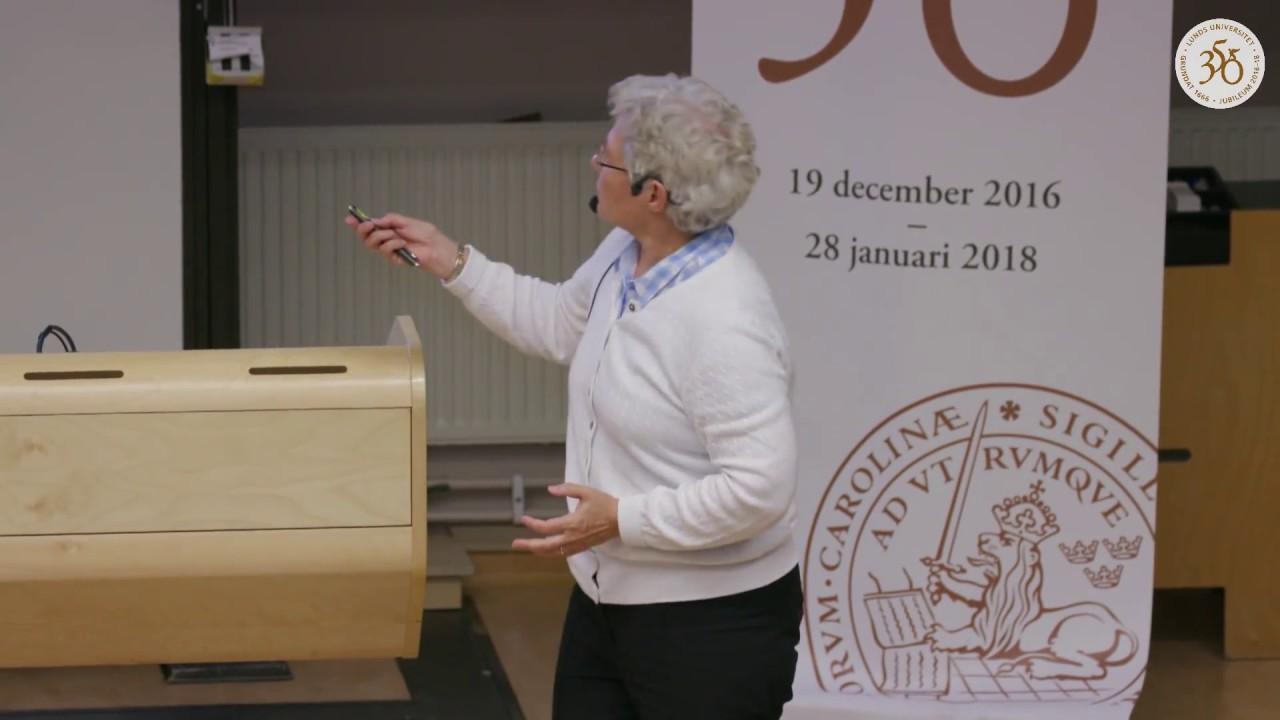 Jubileumskurs: Ultrakorta laserblixtar för att fånga elektroners rörelse