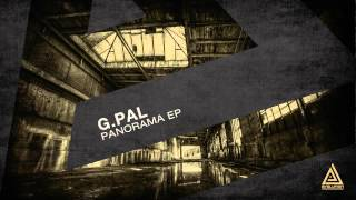 G.Pal - Microrama (Original Mix) [Evolution]