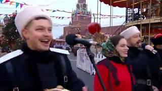 """Смотреть видео Театр песни """"Яр"""" - Эх, ма! Лето - не зима! (ст. и муз. А. Лукьянова) онлайн"""