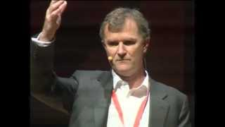 "Michael Rennie at Creative Innovation 2010 - ""Necessity is the mother of invention"""