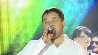 HD Олег Голубев А ты одна 2012г
