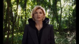 Jodie Whittaker is the 13th Doctor on 'Doctor Who'