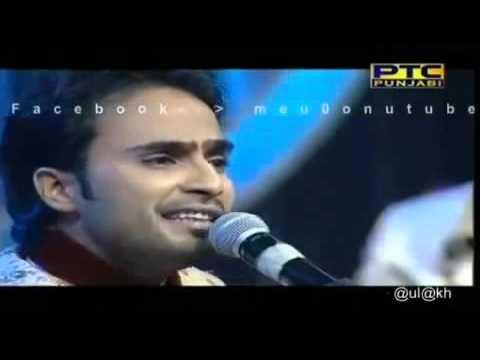 Performace Of Deepesh Rahi Kaabe Wali Gali Vich Yaar Da Makaan A