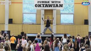 Zumba® - Ama-Rulah - Dance With Oktawian