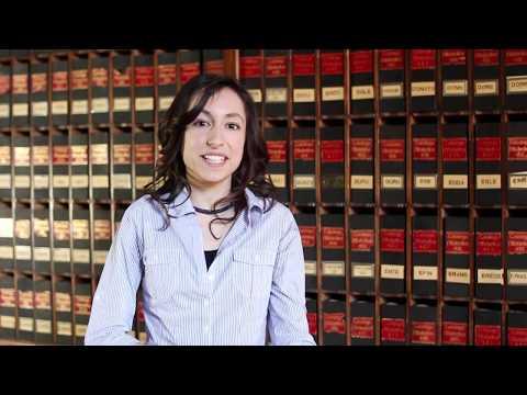 Intervista con Maria Chiara Baroni - 5 X 1000: sostieni il merito