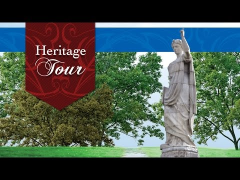 Christian Heritage Academy - Heritage Tour Documentary