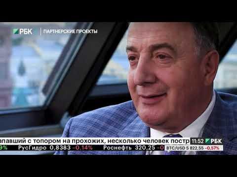 Интервью. Абубакар Арсамаков, президент Московского индустриального банка