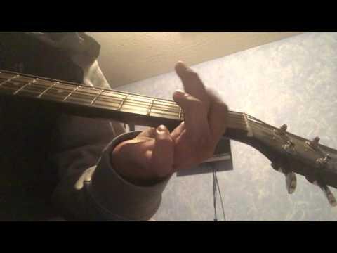 Hotline Bling Guitar Tabs Version