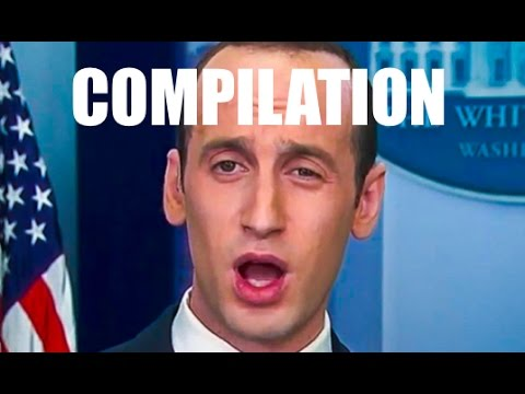 Stephen Miller Interview Compilation