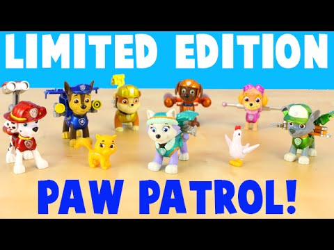 Paw patrol - Paw patrol 9 dvd player | My Best List