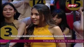 Gangguan Impotensi Menghambat Jodohku! | Garis Tangan | ANTV Eps 21 16 November 2019