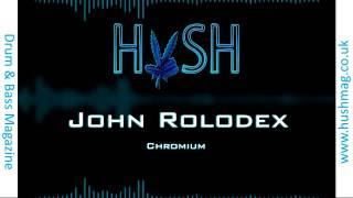 John rolodex - Chromium