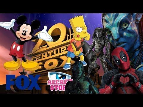 Que va devenir la FOX? Rachat par Disney.