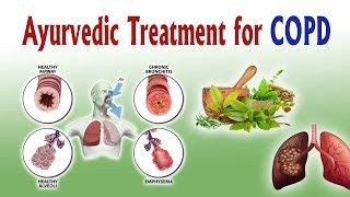 How to Cure COPD    Chronic Obstructive Pulmonary Disease Treatment