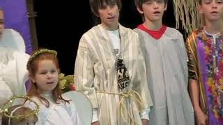 FPC Rockwall 2010 Christmas Pageant