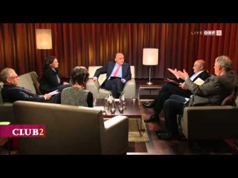 WIE RECHTS IST ÖSTERREICH? - CLUB 2 (ORF) - 11.5.2011
