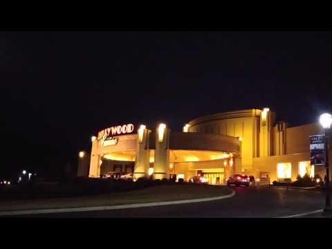Hollywood Casino in Grantville,Pennsylvania