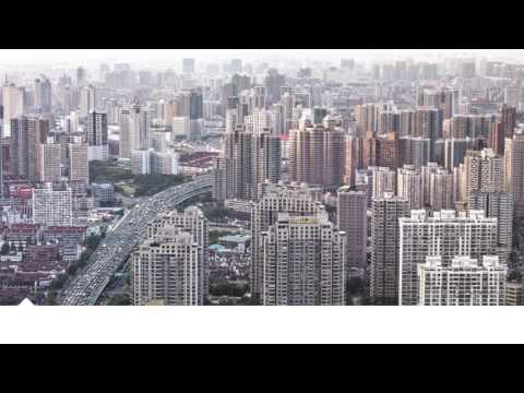 Shanghai – Super-centralised city-making