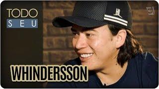 Baixar Entrevista com Whindersson Nunes - Todo Seu (10/04/18)