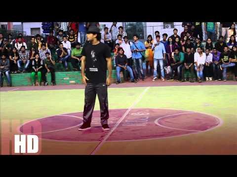 Judge Showcase | Harihar Dash | Street Jam 2015