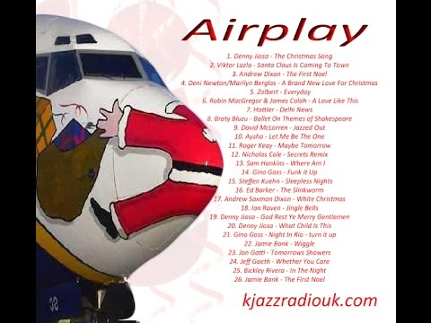 Smooth Jazz Mix - Airplay E04