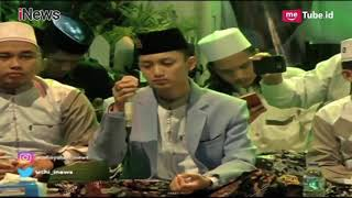 Gambar cover Sidanan Nabi - Syubbanul Muslimin Meruyung Depok - Voc Gus Azmi & Hafidzul Ahkam