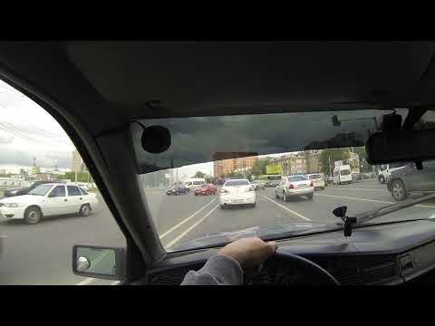 АвтоБудни на Мерсе 190