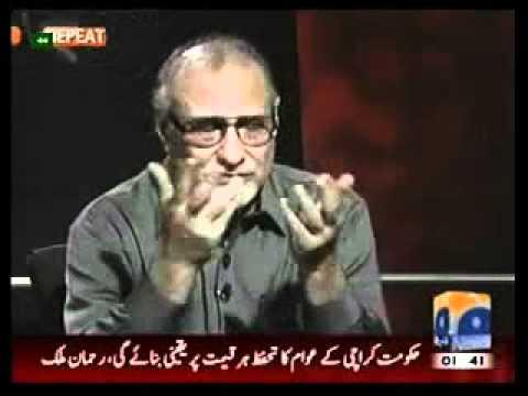 Truth behind Musharraf