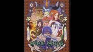 Baten Kaitos OST - Brave Way