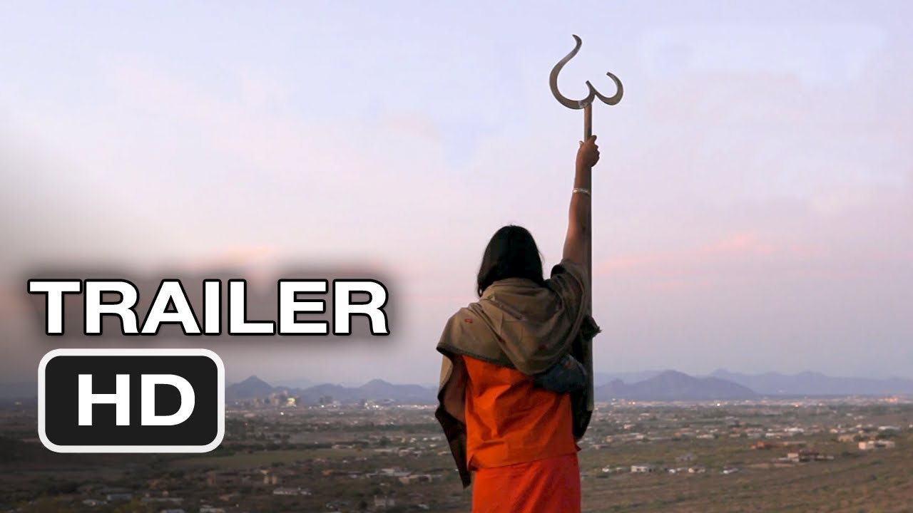 Kumare Official Trailer #1 (2012) - HD Movie
