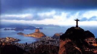 Janeiro Chiller Twist Blue Line Rmx