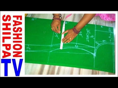 punjabi dress cutting ||Simple Suit & Salwar cutting in easy way(DIY) सूट और सलवार की कट्टिंग