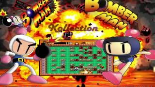 thema bomberman collection