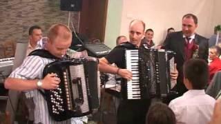 ACA CIRKOVIC  - SEVA (CIOCARLIA) SVADBA U VELIKI SEMIKLUS RUMUNIJA ( NUNTA LA SANNICOLAU MARE) 2009