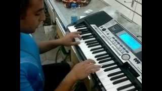 Армянская музыка на синтезаторе(по просьбам могу сделать каверы., 2012-06-12T17:05:29.000Z)