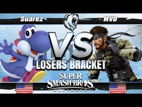 MTS | Suarez (Yoshi) vs. WBG | MVD (Snake) - Top 48 - Frostbite 2019
