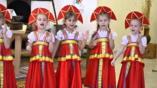 видео Мини музей в детском саду Детский сад