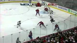 Game#58 Sabres  @ Canadiens (15-02-2011)