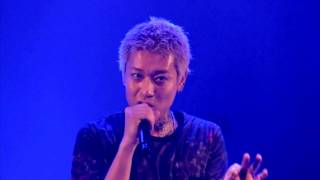 2016 TOUR FINAL IN MITO LIVE映像 LIVE DVD http://zero-clothing-and-...