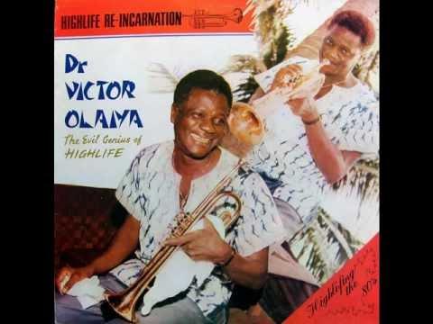Victor Olaiya - Highlife Re-incarnation