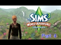 Let's Play The Sims 3: World Adventures (Part 4) - A Rich Boyfriend.