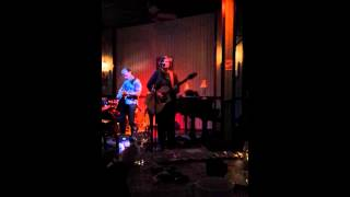 Miss Lonely Heart by Flattop Setup- LIVE at Epicure Cafe